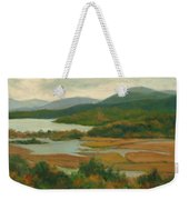 Boscobel Fall Colors Weekender Tote Bag