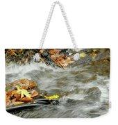 Boscobel Stream Weekender Tote Bag