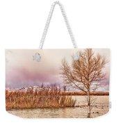 Bosque Winter II Weekender Tote Bag