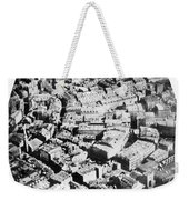 Boston 1860 Weekender Tote Bag