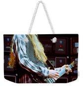 Boston-gary-1393 Weekender Tote Bag