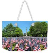 Boston Strong Weekender Tote Bag