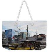 Boston Tea Party 14bos045 Weekender Tote Bag