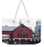 Boston Tea Party 14bos046 Weekender Tote Bag