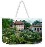 Botanical Gardens - Stockholm Sweden Weekender Tote Bag