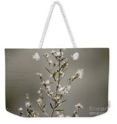 Botswana Wildflower  Weekender Tote Bag