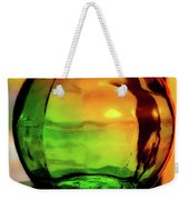 Bottle Of Sunlight Weekender Tote Bag