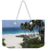 Bottom Bay Weekender Tote Bag