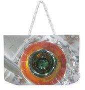 Bottoms Up 6 Weekender Tote Bag