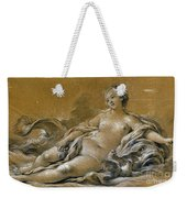 Boucher: Venus Weekender Tote Bag