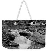 Boulder Creek Weekender Tote Bag