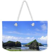 Boulders In Oregon Weekender Tote Bag