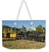 Bound For Durango Weekender Tote Bag