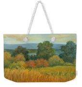 Bountiful Harvest Weekender Tote Bag