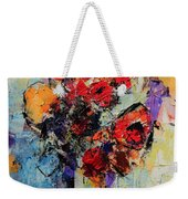 Bouquet De Couleurs Weekender Tote Bag