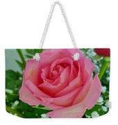 Bouquet Rose Weekender Tote Bag