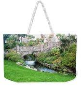 Bournemouth Lower Gardens Weekender Tote Bag
