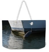 Bow And Fender Weekender Tote Bag
