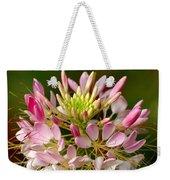 Bowl Of Beauty Weekender Tote Bag