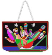 Bowling Sports Fans Decoration Acrylic Fineart By Navinjoshi At Fineartamerica.com  Down Load  Jpg F Weekender Tote Bag