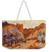 Box Canyon Weekender Tote Bag