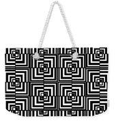 17 D Interdimensional Weekender Tote Bag