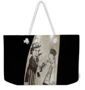 Boxer Rebellion, C1900 Weekender Tote Bag