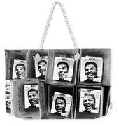 Boxers Boxes Weekender Tote Bag