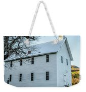 Boxley Community Center Weekender Tote Bag