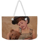 Boy And Bear  Weekender Tote Bag