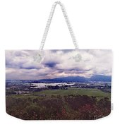 Boyaca Weekender Tote Bag