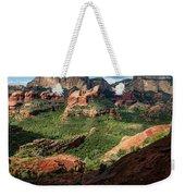 Boynton Canyon 05-942 Weekender Tote Bag
