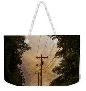 Boys On The Hill Weekender Tote Bag