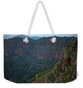 Bradost Mountain Weekender Tote Bag