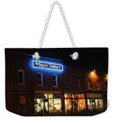 Brady District Weekender Tote Bag