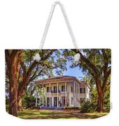 Bragg Mitchell House In Mobile Alabama Weekender Tote Bag