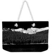 Brainard Lake - Indian Peaks Weekender Tote Bag