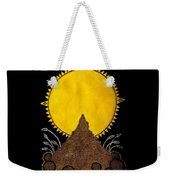 Brains Brewing Sunday Design By Warwickart Weekender Tote Bag