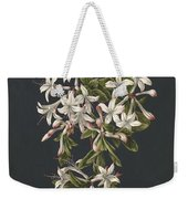Branch Of A Flowering Azalea, M. De Gijselaar, 1831 Weekender Tote Bag