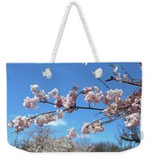 Branch Of Blossoms Weekender Tote Bag