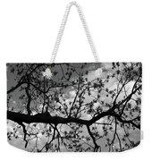 Branch Patterns Weekender Tote Bag