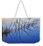 Branch Reflections 484 Weekender Tote Bag