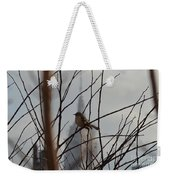 Branch With A View Weekender Tote Bag