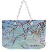Branches Weekender Tote Bag