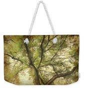 Branching Upward Weekender Tote Bag