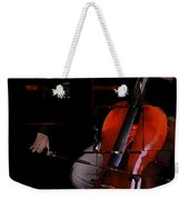Brandenburg In Autumn Weekender Tote Bag