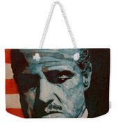 The Godfather-brando Weekender Tote Bag