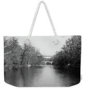 Brandywine Creek  Weekender Tote Bag