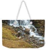 Branson Waterfall 4 Weekender Tote Bag