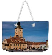 Brasov Council Square Weekender Tote Bag